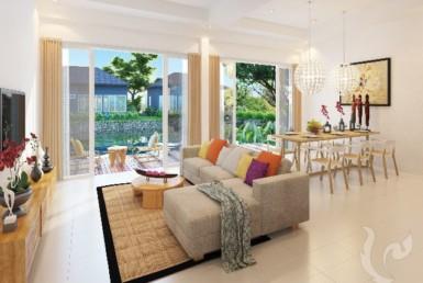 15070 - 3 bdr Villa for sale in Phuket - Laguna