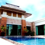 15063 - 3 bdr Villa for sale in Phuket - Laguna