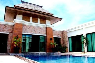 15063 - 3 bdr Villa for sale in Phuket - Laguna
