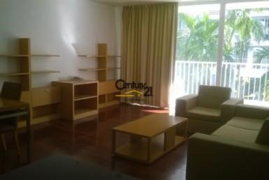 Bangkok Ekkamai - Nice condominium for Rent [ABKR1630FR]