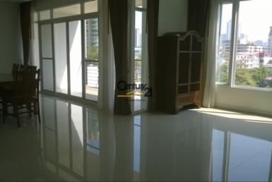 Bangkok Asok - Huge and Modern condominium for Rent [ABKR1483FR]