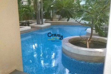 Bangkok Asok - Nice condominium for Rent [ABKR1614FR]