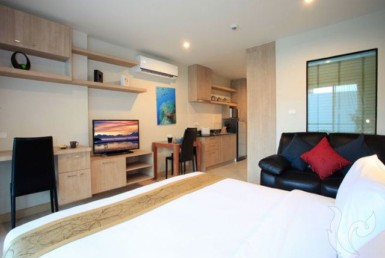 15093 - Studio for rent in Phuket - Patong