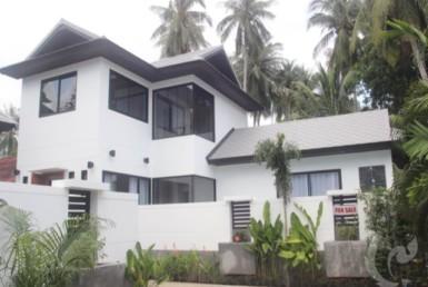 15113 - 3 bdr Villa for sale in Samui - Ban tai