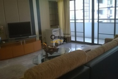 Bangkok Thong Lor - Nice condominium for Rent [ABKR1685FR]