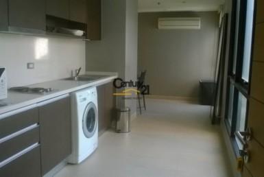 Bangkok Thong Lor - Modern condominium for Rent [ABKR1687FR]