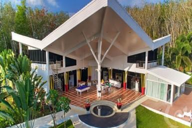 15128 - 5 bdr Villa for rent in Phuket - Yamu