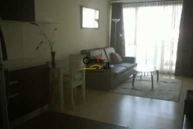 Bangkok Thong Lor - Nice condominium for Rent [ABKR1692FR]