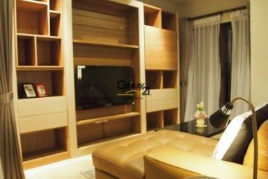 Bangkok Phrom Phong - Nice condominium for Sale [ABKS1137SP]