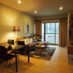 Bangkok Phrom Phong - Nice condominium for Sale [ABKS1204SP]
