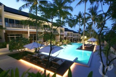 15144 - 2 bdr Apartment for sale in Samui - Choengmon