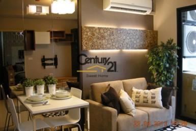 Bangkok Asok - Nice condominium for Rent [ABKR1225SP]