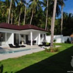15157 - 3 bdr Villa for sale in Samui - Lamai