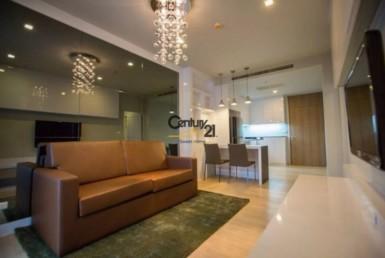 Bangkok Phrom Phong - Nice condominium for Sale [ABKS1001SP]