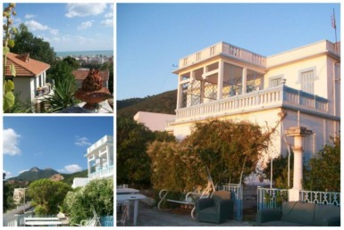 Superbe historical mansion for sale near Tunis