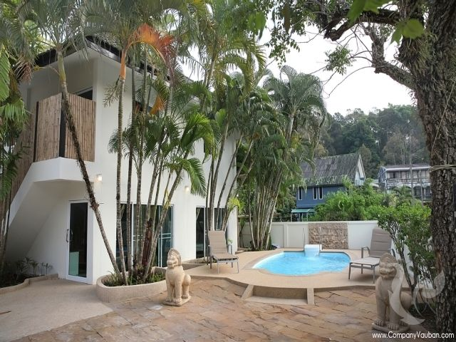 15168 - 2 bdr Villa for rent in Phuket - Kamala