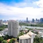 4932 - 3 bdr Condominium for rent in Bangkok - Asoke