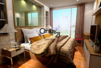 Bangkok Asok - Awesome Condominium for Rent [ABKS1094TP]