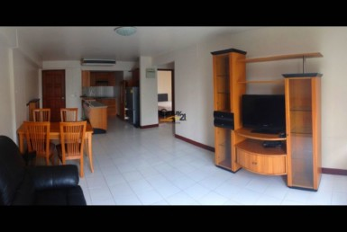 Bangkok Thong Lor - Nice Condominium for Rent [ABKRS1093TP]