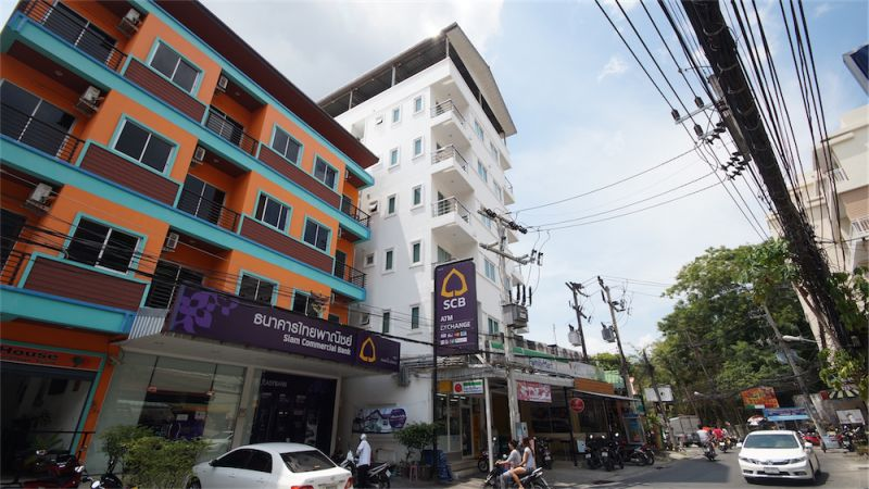 Patong guesthouse to let