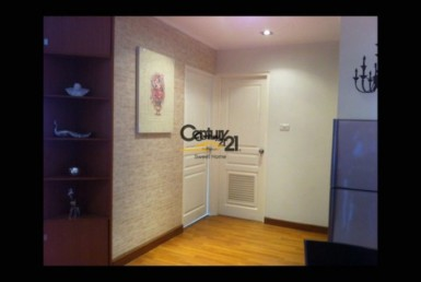 Bangkok Phrom Phong - Condominium for Rent [ABKR1077TP]
