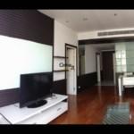 Bangkok Phrom Phong - Condominium for Rent [ABKR1058TP]