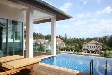 15270 - 2 bdr Condominium for sale in Phuket - Bang Tao