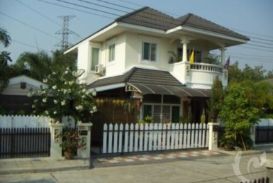 15230 - 4 bdr Villa for sale in Chiang Mai - San Sai