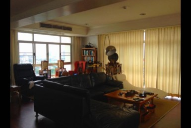 Bangkok Ekkamai - Awesome 2 floors Condominium for Sale [ABKS1050TP]