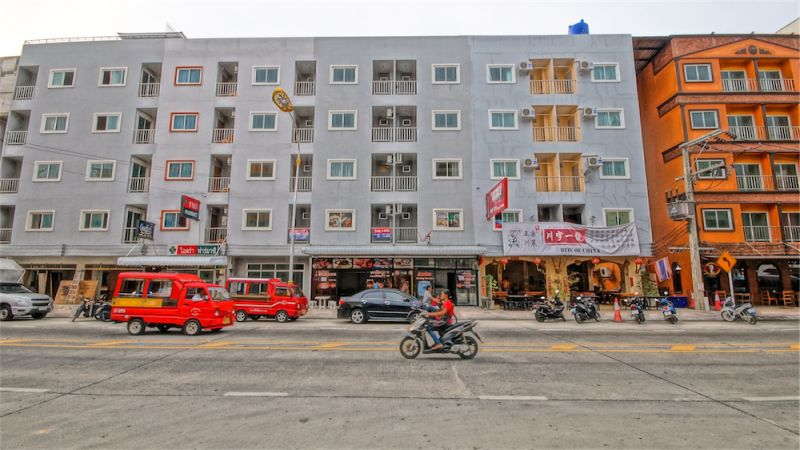 Phuket Shophouse for sale