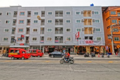 Phuket commercial premises