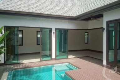 15340 - 2 bdr Villa for sale in Phuket - Rawai