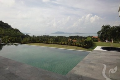 15332 - 6 bdr Villa for sale in Phuket - Yamu