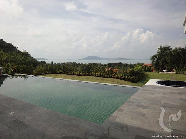 15332 - 6 bdr Villa for sale in Phuket - Yamu