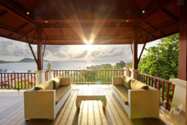 15331 - 5 bdr Villa for sale in Phuket - Patong