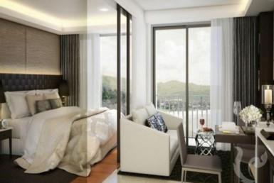 15316 - 2 bdr Condominium for sale in Phuket - Surin