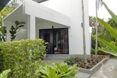 15310 - 0 bdr Villa for rent in Samui - Bang Kao