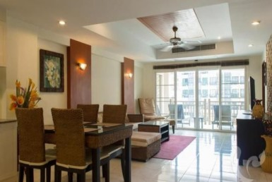 15299 - 2 bdr Apartment for rent in Phuket - Patong