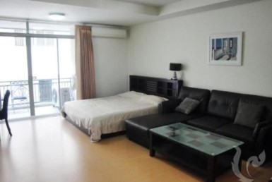 15283 - 0 bdr Apartment for rent in Phuket - Patong