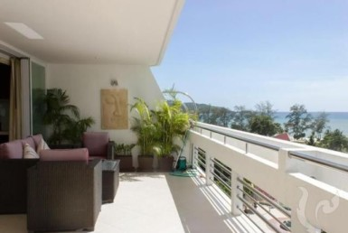 15282 - 2 bdr Apartment for rent in Phuket - Patong