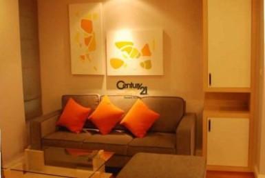 Bangkok Phrom Phong - Condominium for Rent [ABKRS1042TP]