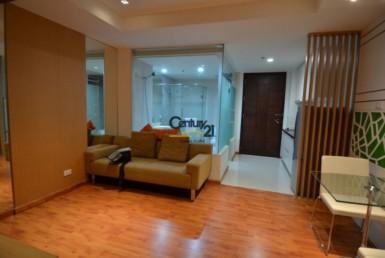 Bangkok Ratchadamri - Condominium for Rent [ABKRS1041TP]