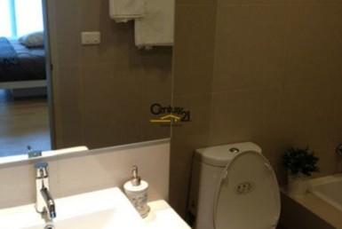 Bangkok Ekkamai - Codominium for Rent with unblocked view [ABKR1040TP]