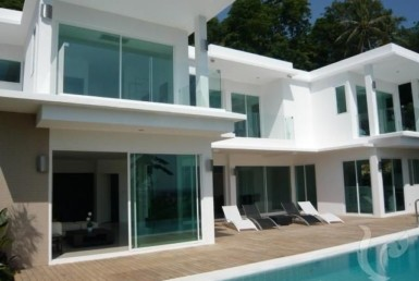 13652 - 3 bdr Villa for sale in Phuket - Kata