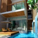 15275 - 3 bdr Villa for rent in Phuket - Kamala