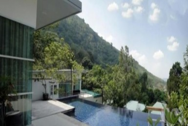 15273 - 4 bdr Villa for rent in Phuket - Kamala