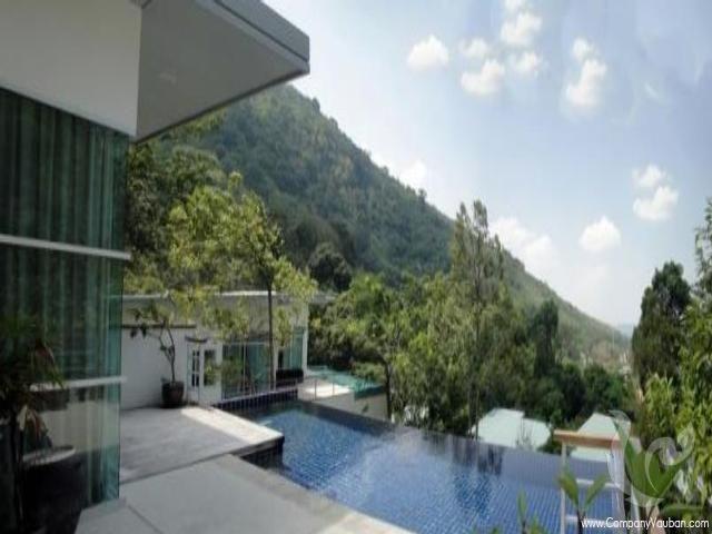 15273 - 4 bdr Villa for rent in Phuket - Kamala