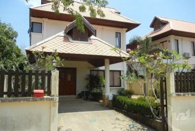 15262 - 3 bdr Villa for rent in Phuket - Kamala