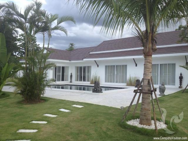 15364 - 3 bdr Villa for rent in Chiang Mai - Doi Saket