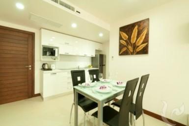 12557 - 1 bdr Condominium for rent in Phuket - Karon